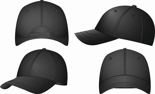 Baseball Hat Vector Lovely Hat Clip Art Vector & Illustrations istock