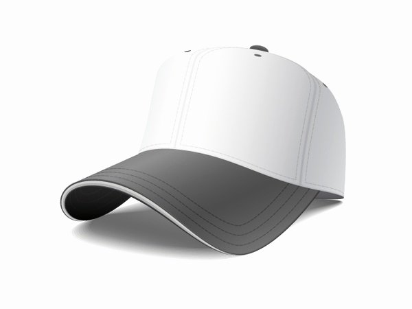 Baseball Hat Vector Unique Baseball Cap Vector Free Vector In Adobe Illustrator Ai