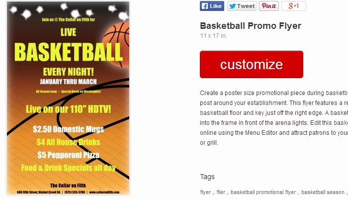 Basketball Camp Flyer Template Inspirational 5 Basketball Camp Flyer Templates