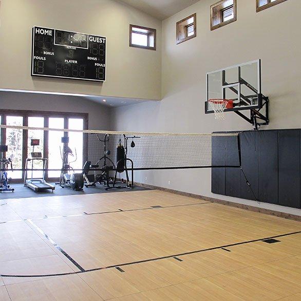 Basketball Court Design Template Beautiful Court Designer – Step 1
