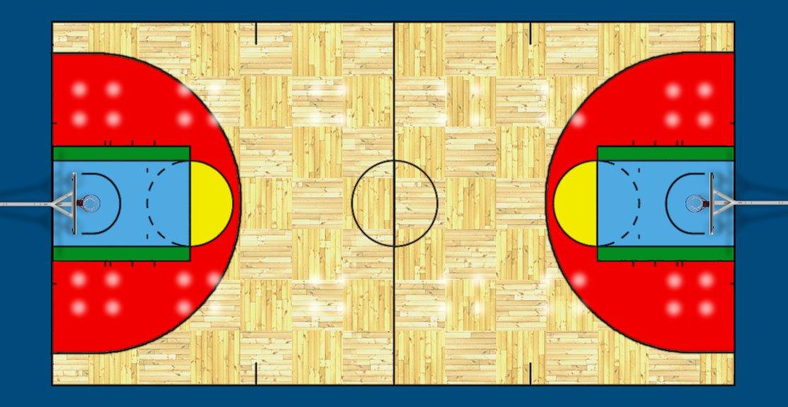 Basketball Court Design Template Luxury 12 Basketball Court Psd Nba Basketball Court
