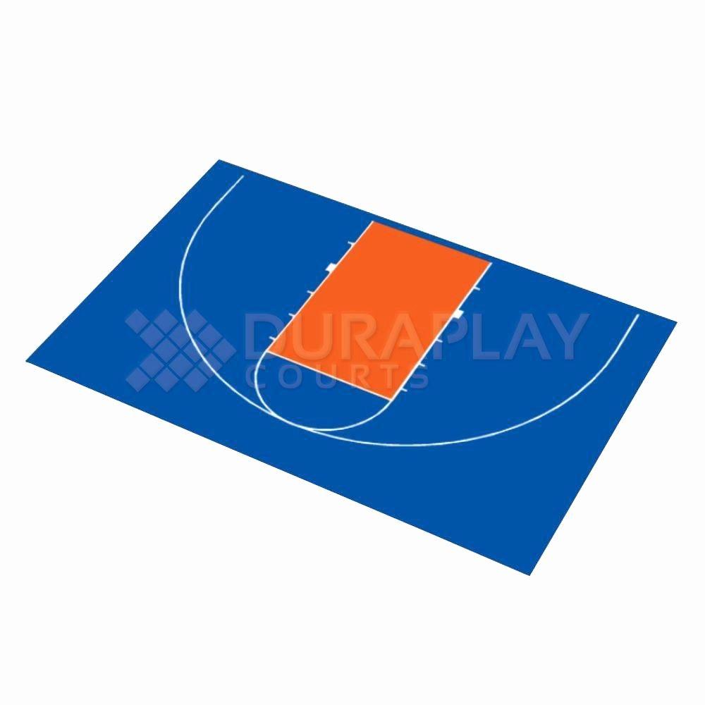 Basketball Half Court Rug Best Of Duraplay 45 Ft 6 In X 29 Ft 7 In Half Court Basketball