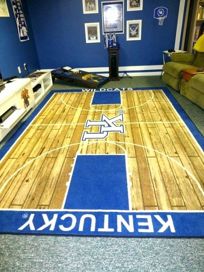 Basketball Half Court Rug Inspirational Basketball Court Rug Danahzoulek