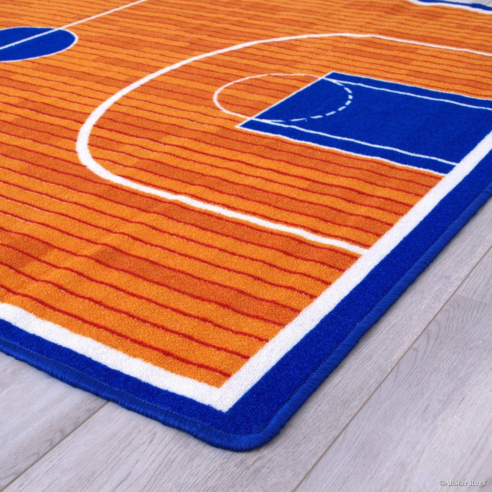 Basketball Half Court Rug Lovely Basketball Half Court Rug Uniquely Modern Rugs
