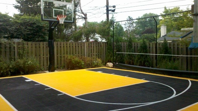 Basketball Half Court Rug Lovely Outdoor Half Court Basketball
