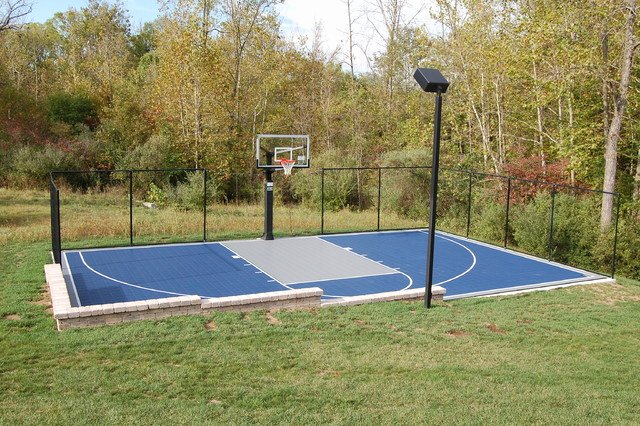 Basketball Half Court Rug Luxury Outdoor Half Court Basketball