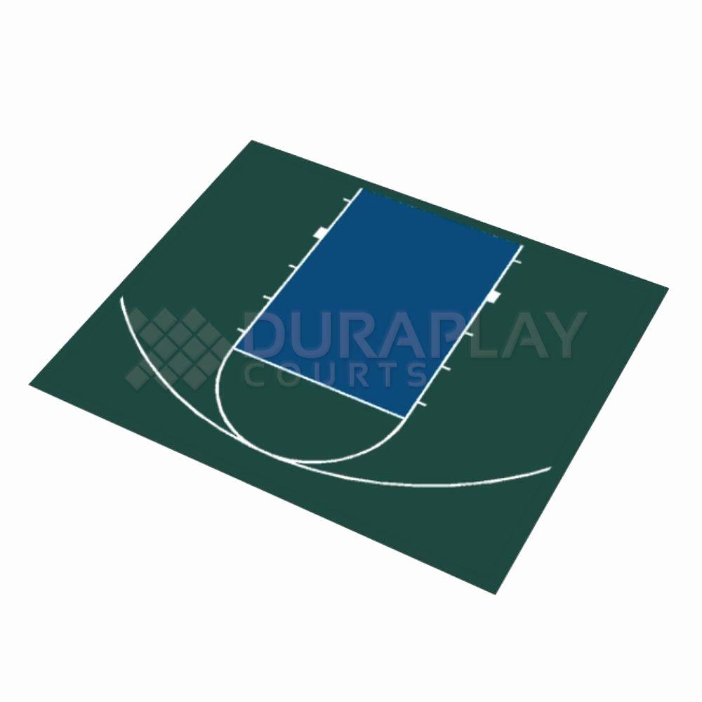 Basketball Half Court Rug Unique Duraplay 30 Ft 5 In X 25 Ft 5 In Half Court Basketball