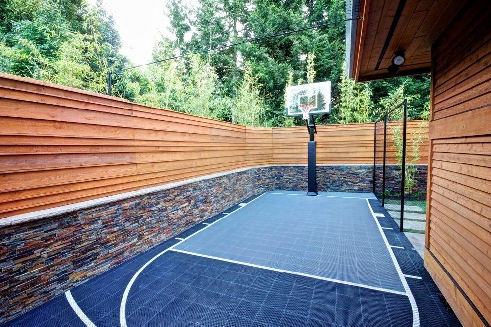Basketball Half Court Rug Unique Half Court Basketball Rug