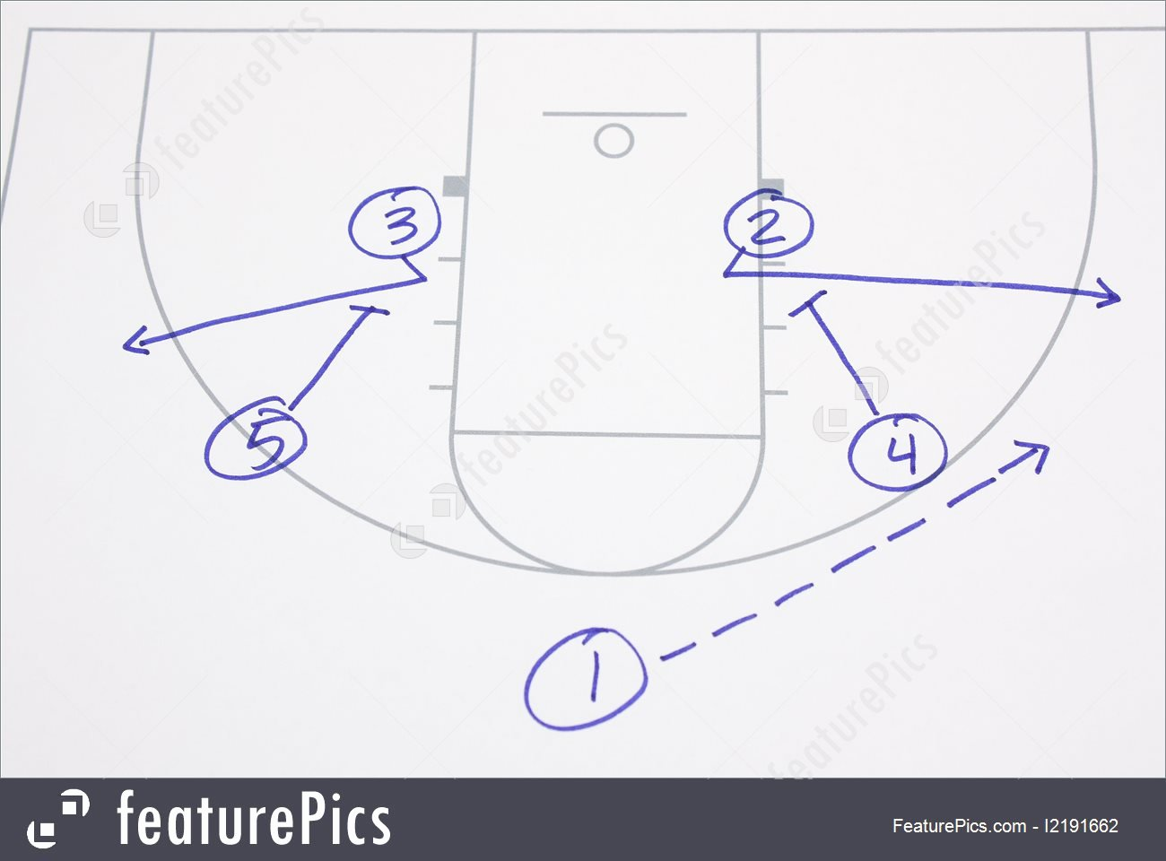 Basketball Play Diagram Elegant Sport Games Basketball Play Diagram Stock Picture