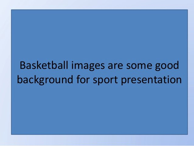 Basketball Powerpoint Template Beautiful Free Cool Animated Basketball Background Powerpoint Template