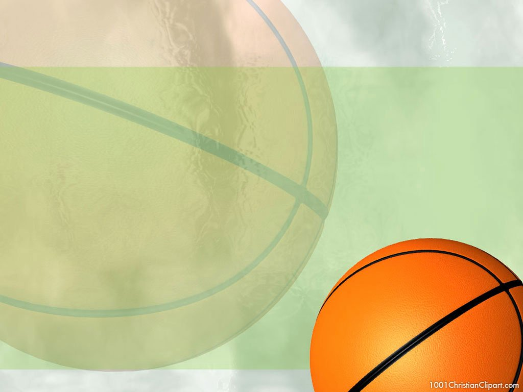 Basketball Powerpoint Template Unique Basketball Background – 1001 Christian Clipart