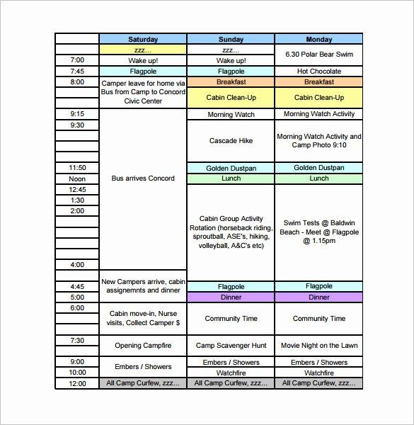 Basketball Practice Schedule Template Best Of 29 Of Youth Football Practice Schedule Template