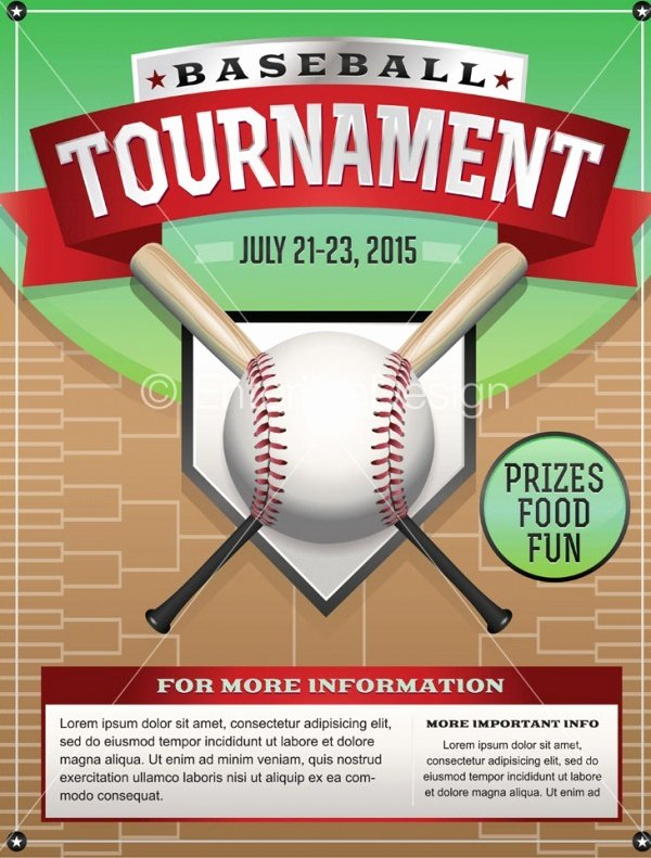 Basketball tournament Registration form Template Unique Baseball tournament Registration form Template Templates
