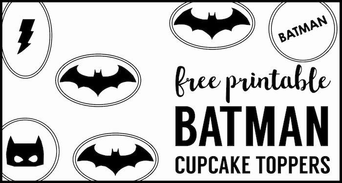 Batman Cake Template Awesome Free Batman Invitation Template Paper Trail Design