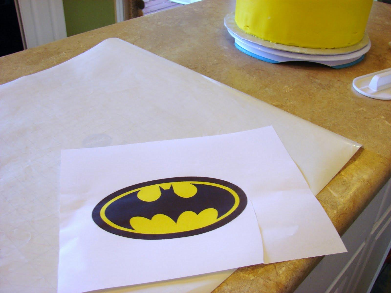 Batman Cake Template Best Of Ipsy Bipsy Bake Shop Batman Make Your Own Template