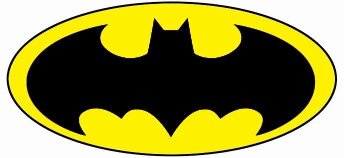 Batman Cake Template Inspirational Superhero Stencils and Templates Good for Birthday Cakes