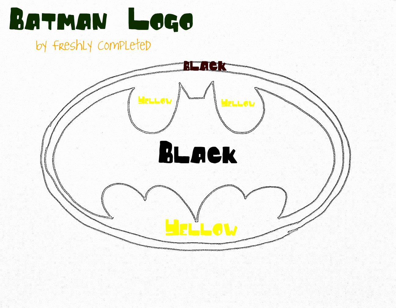 Batman Cake Template Unique Batman Template Printable Cake Ideas and Designs