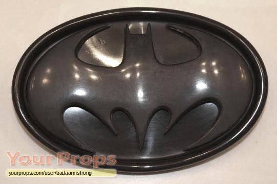 Batman Chest Emblem Best Of Batman forever Batman forever Panther Suit Chest Emblem