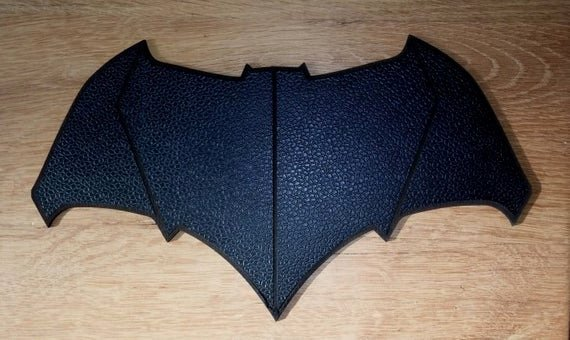 Batman Chest Emblem Lovely Batman Vs Superman Dawn Of Justice Batman Chest Bat Symbol