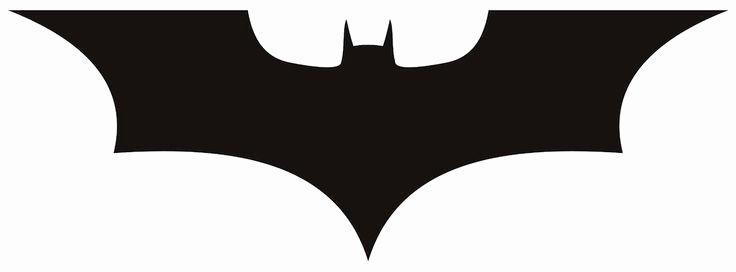 Batman Logo Pumpkin Stencil Beautiful 8 Best Halloween Images On Pinterest