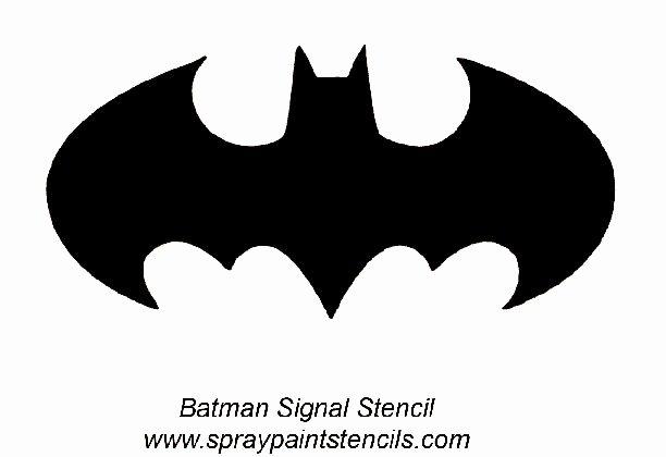 Batman Logo Pumpkin Stencil Inspirational Best 25 Batman Pumpkin Stencil Ideas On Pinterest