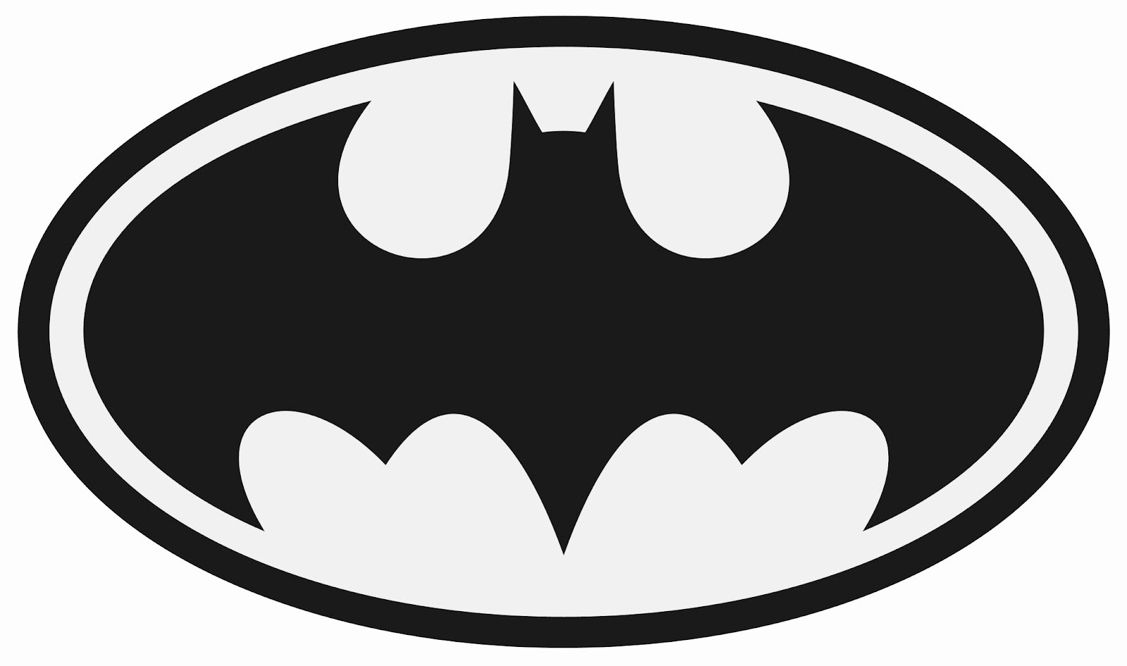 Batman Logo Stencil Inspirational the Mathews Family Happenings How to Make Your Own Custom