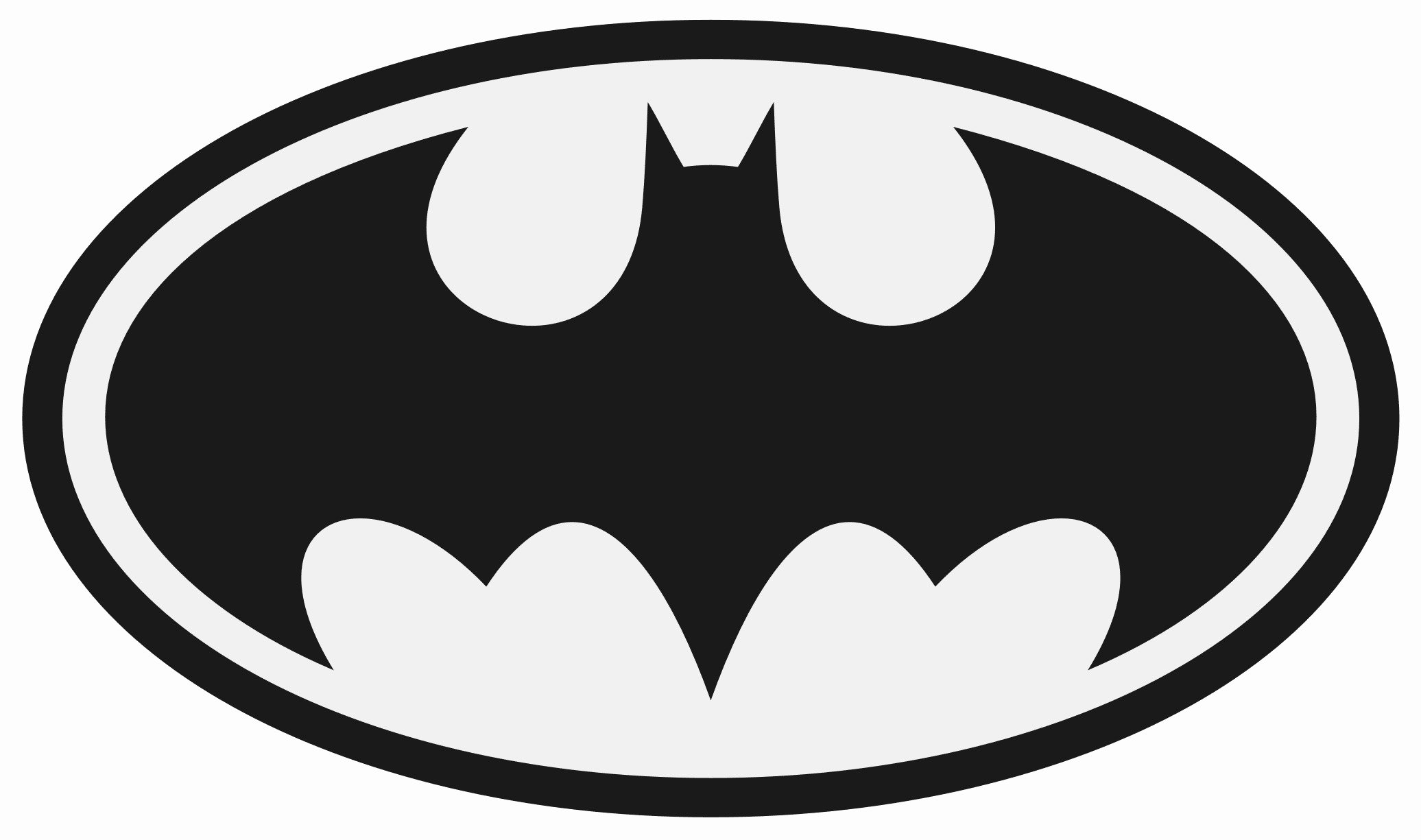 Batman Pumpkin Carving Stencil Awesome Batman Symbol Pumpkin Free Download Clip Art