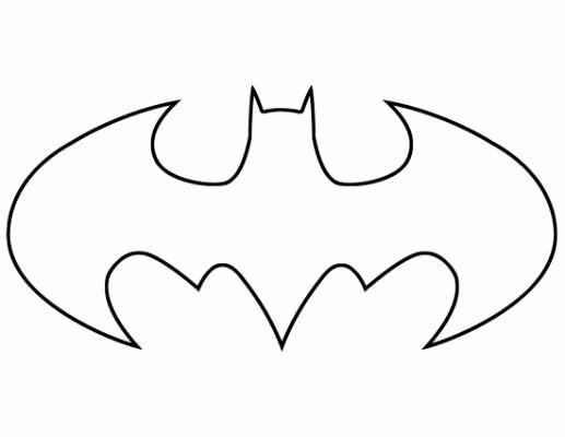 Batman Pumpkin Carving Stencils Inspirational Best 25 Batman Pumpkin Stencil Ideas On Pinterest