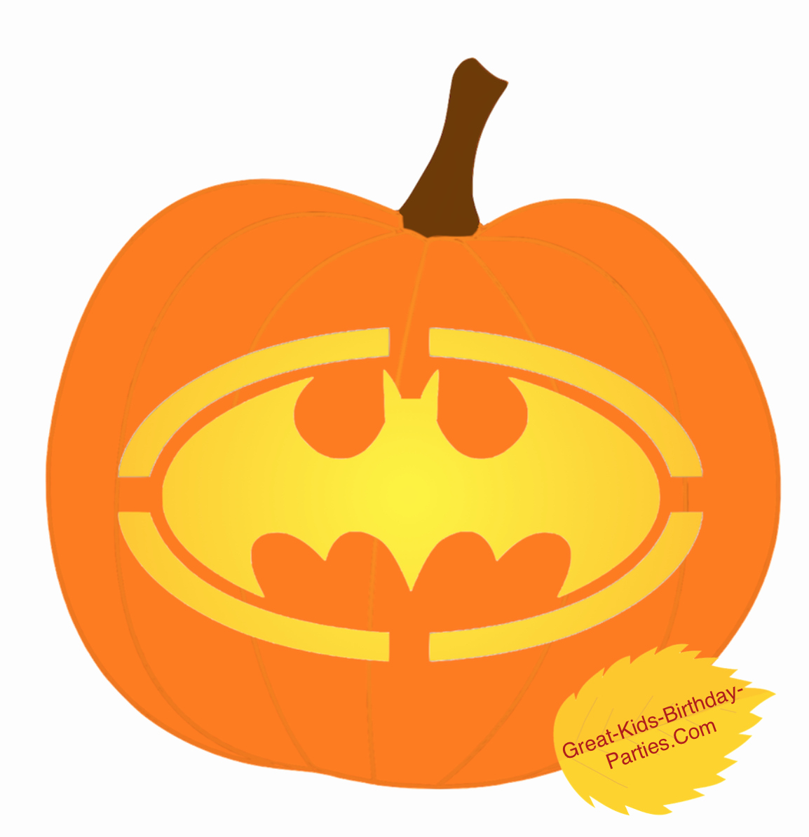 Batman Pumpkin Stencil Free Best Of Pumpkin Stencils