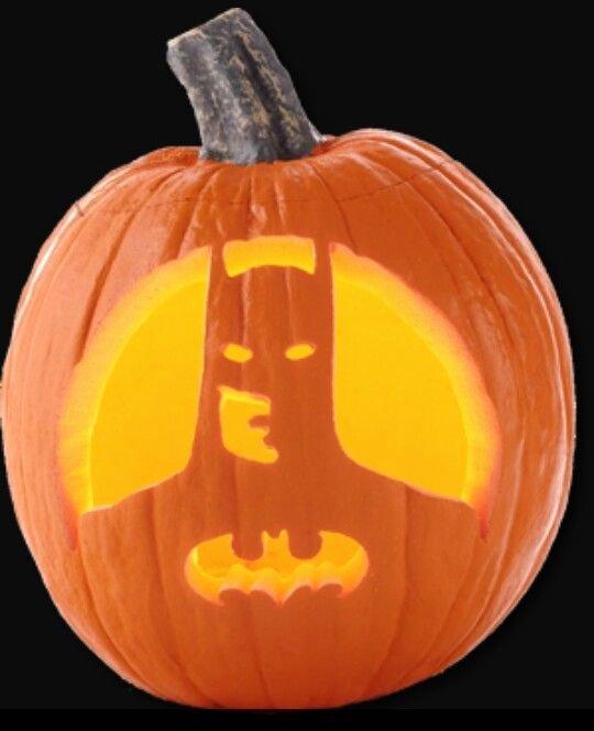 Batman Pumpkin Stencil Unique Batman Pumpkin Carving Halloween