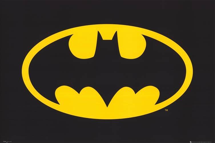 Batman Signal Template Best Of Blame the Amygdala