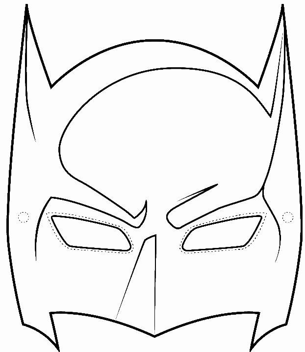 Batman Signal Template New Batman Template Clipart Library
