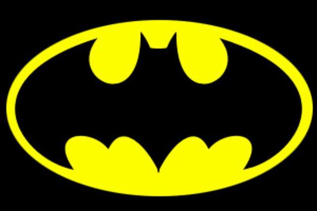 Batman Signal Template New Mis 80 S Y 90 S 1989 Batman