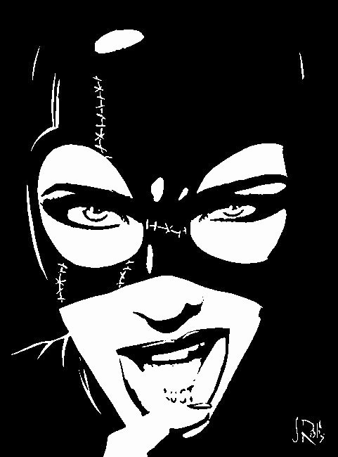 Batman Stencil Art Beautiful 115 Best Images About Batman ♥ Catwoman On Pinterest
