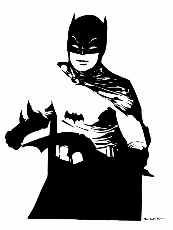 Batman Stencil Art Elegant 17 Best Images About Linocut On Pinterest