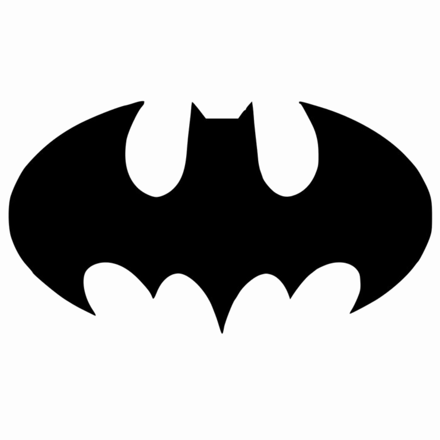 Batman Stencil Art Fresh Batman Stencil Clipart