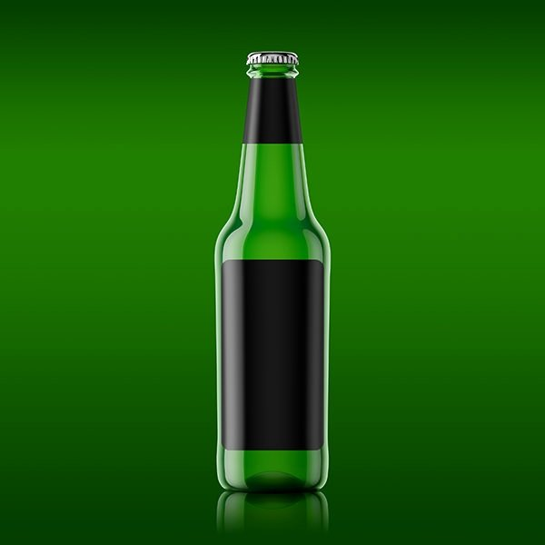 Beer Bottle Neck Label Template Awesome 25 Free Psd Wine Bottle Mockups