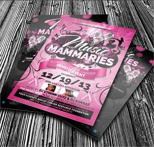 Benefit Flyer Template New 20 Benefit Flyer Templates