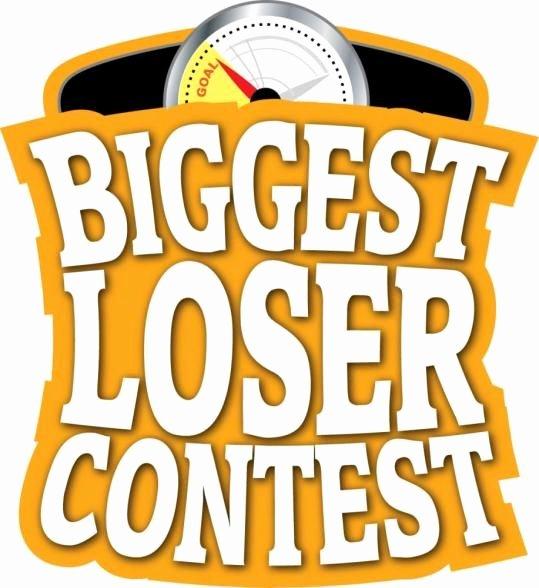 Biggest Loser Contest Flyer Template Elegant 9 Best the Biggest Loser Challenge Images On Pinterest