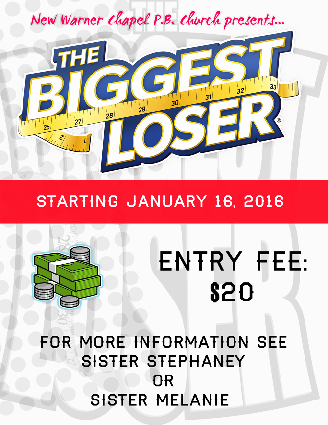 Biggest Loser Contest Flyer Template Lovely Biggest Loser Flyer Sirus Concepts
