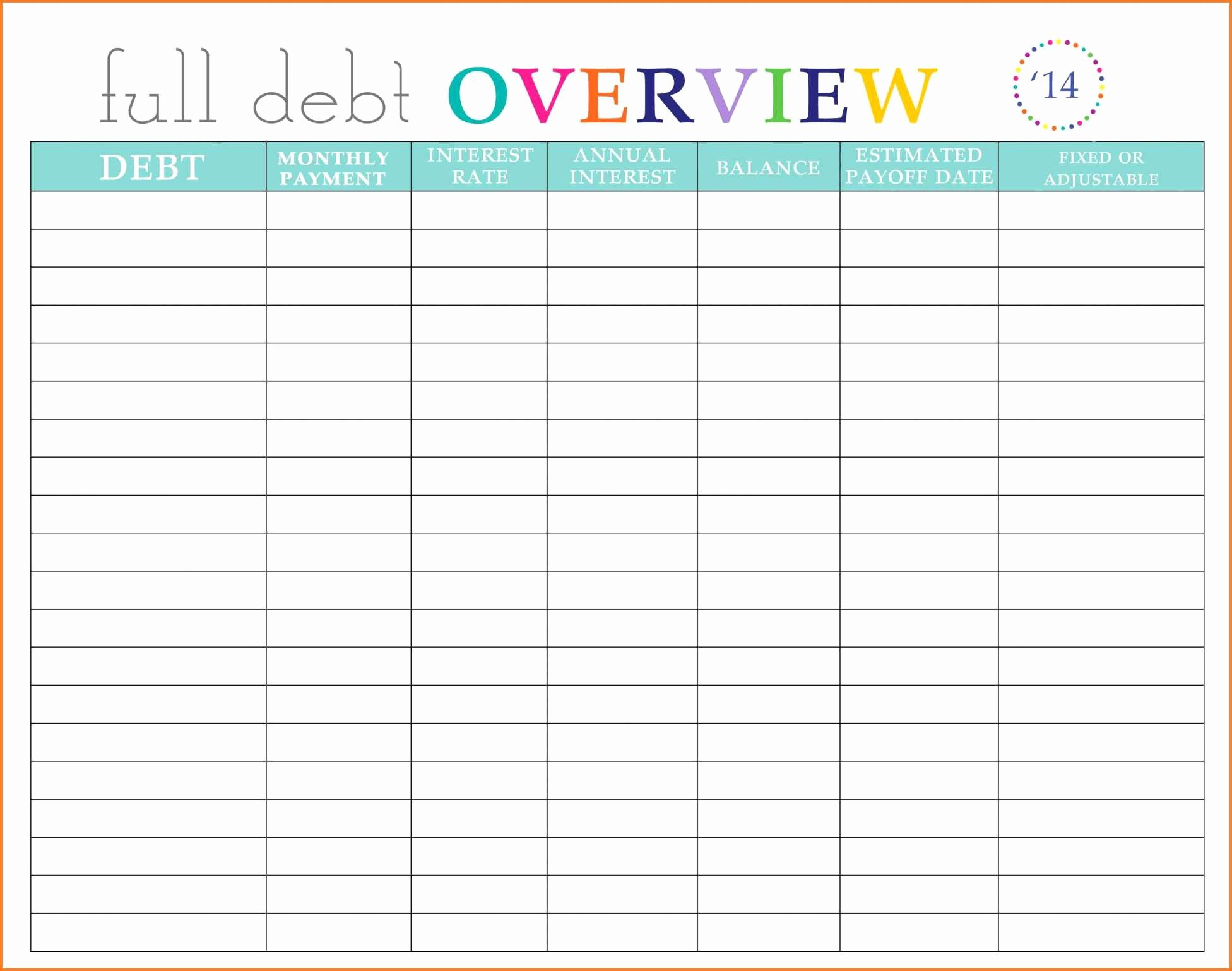 Bill organizer Spreadsheet Lovely Line Bill organizer Spreadsheet