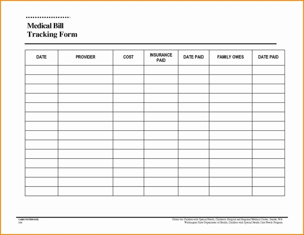 Bill Pay Spreadsheet Luxury Blank Monthly Bill Payment Worksheet – Template Calendar
