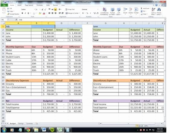 Bill Pay Spreadsheet Luxury Show Me Money and Bill O Brien On Pinterest