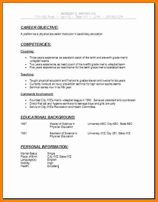 Billing and Coding Resume Beautiful 7 Medical Billing and Coding Resumes