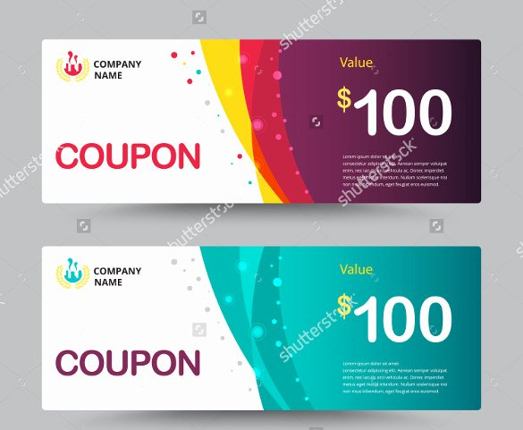 Birthday Coupons Template Unique Birthday Coupon Template Free Nikon D750 Action