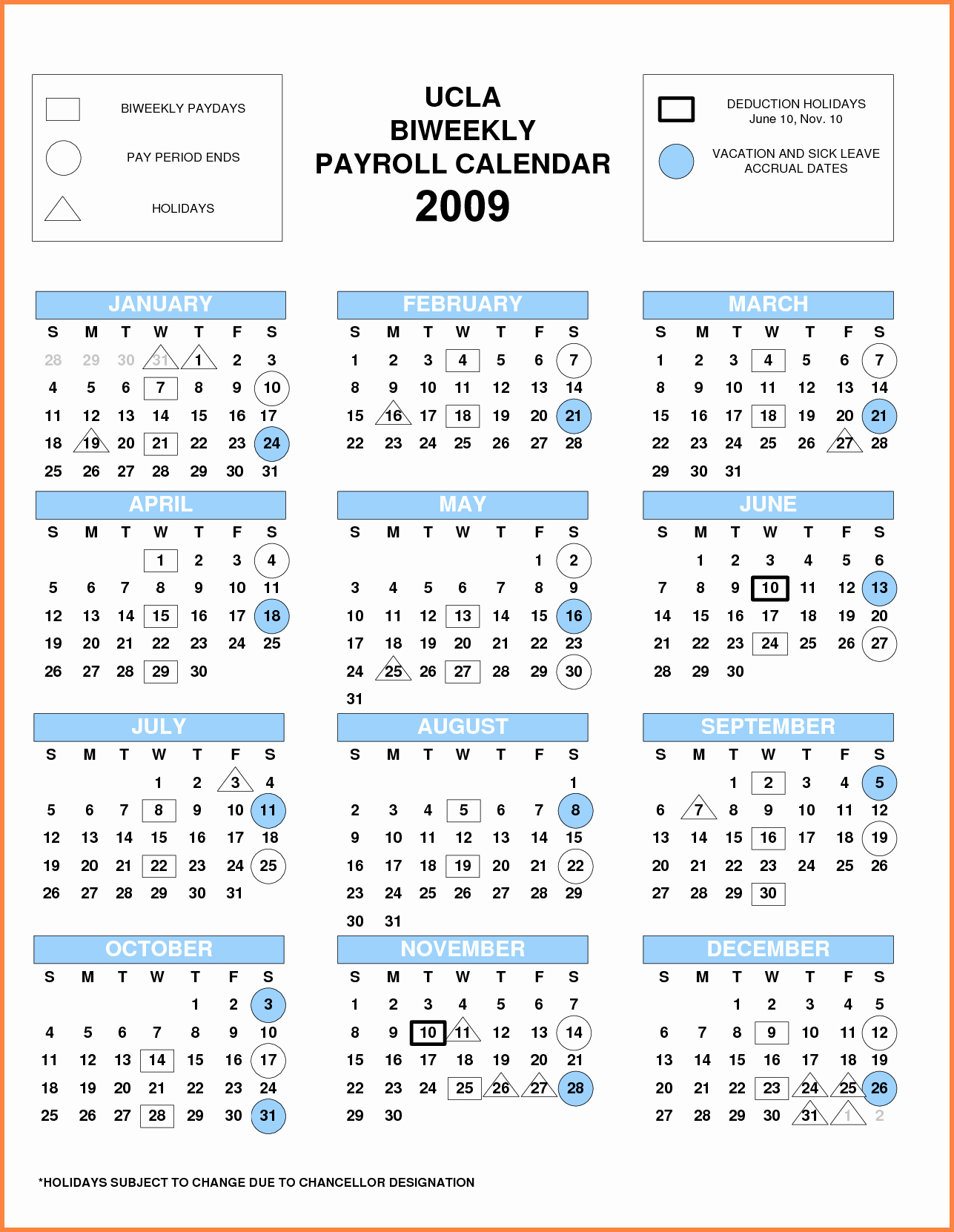 Biweekly Payroll Calendar Template 2017 Fresh Printable Biweekly Payroll Calendar 2018