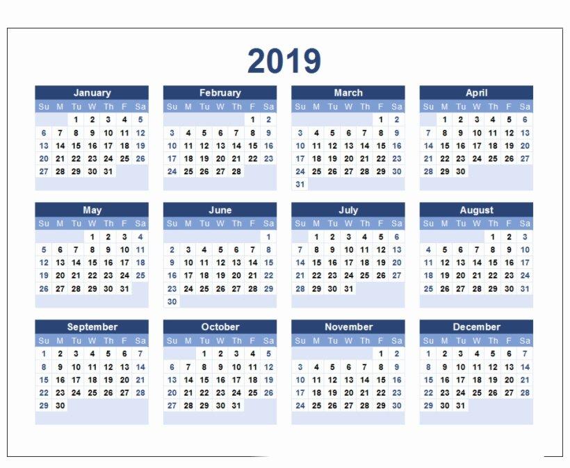 Biweekly Payroll Calendar Template 2019 Inspirational 2019 Biweekly Payroll Calendar Transparent Png 950x735