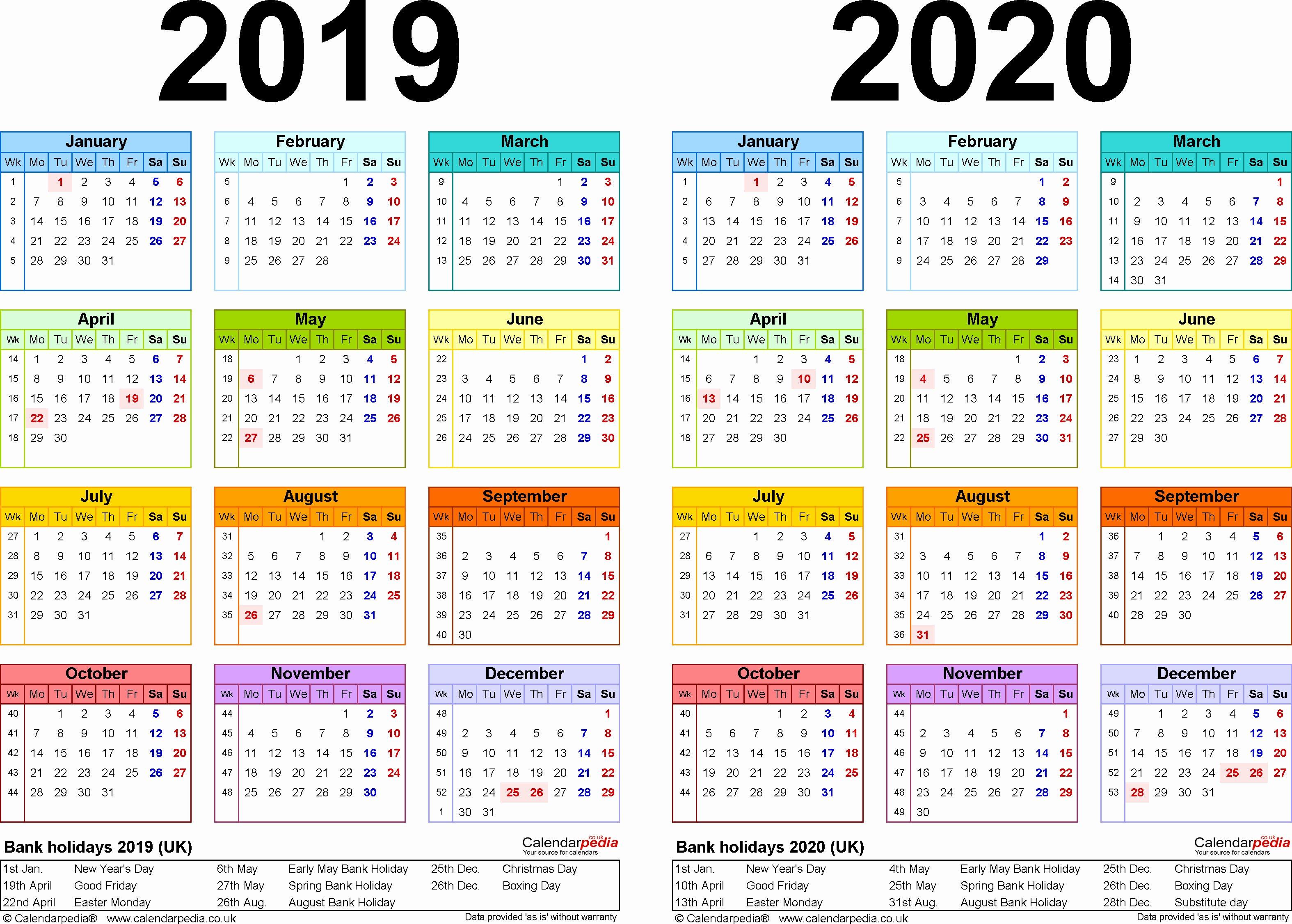 Biweekly Payroll Calendar Template 2019 Unique 2019 Excel Spreadsheet Biweekly Pay Schedule Shyampooja