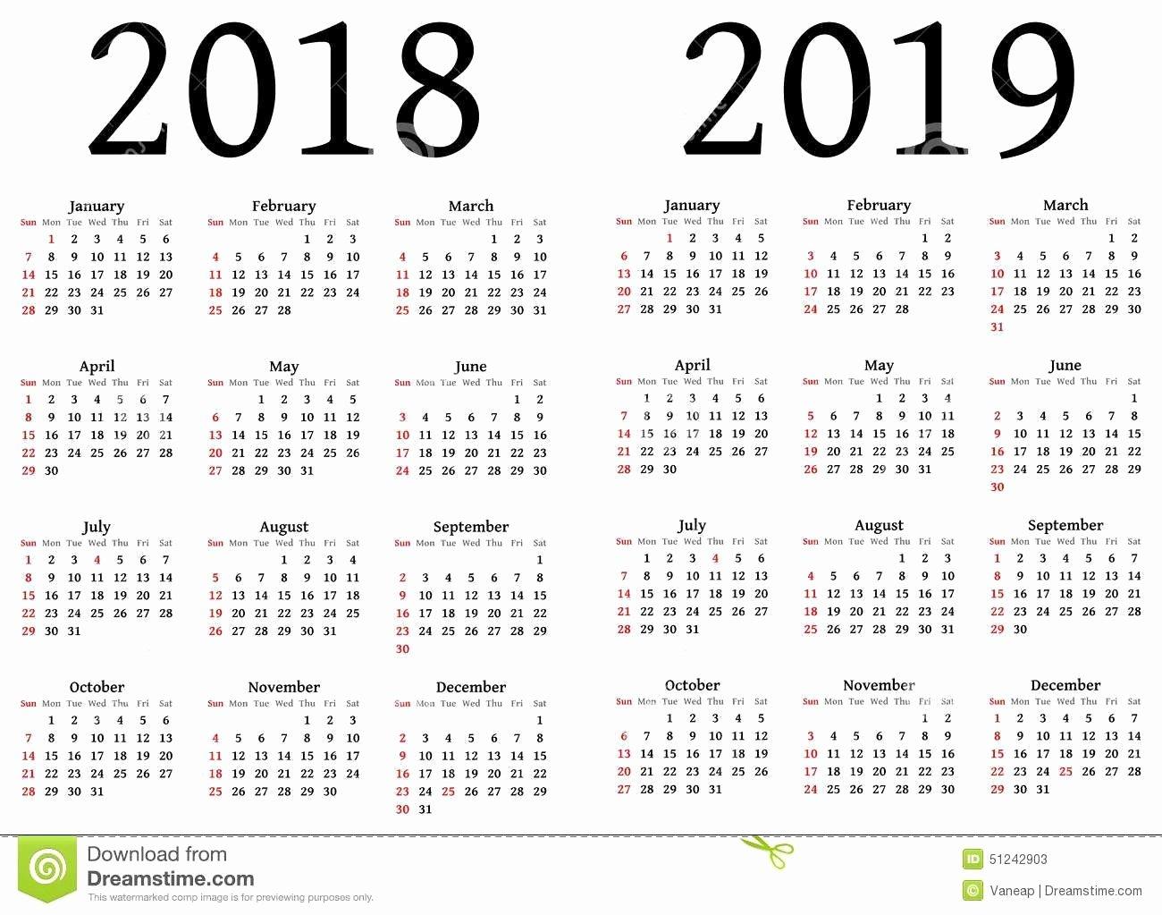 Biweekly Payroll Calendar Template 2019 Unique Biweekly Payroll Calendar Template 2019