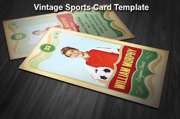 Blank Baseball Card Template Best Of 60 Card Designs